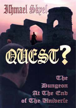 Quest cover artwork